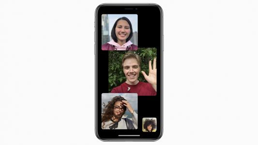 Apple confirms Group FaceTime, dual SIM support is coming in iOS 12.1