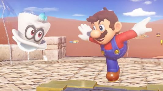 All the trailers from this week's Nintendo Direct that you might have missed