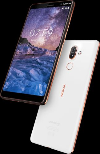 Nokia 7 Plus is Smartphone of the Year