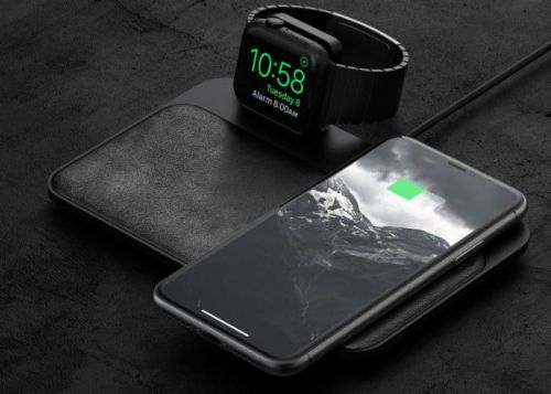 New Nomad wireless charger launches for $120