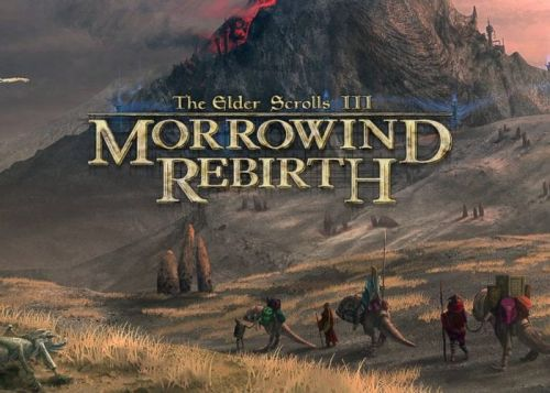 Elders Scrolls Morrowind Rebirth Mod Update 4.9 includes a wealth of new additions