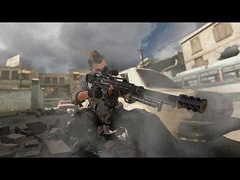 Gear Up for Battle - Call of Duty Storms Onto Mobile Soon