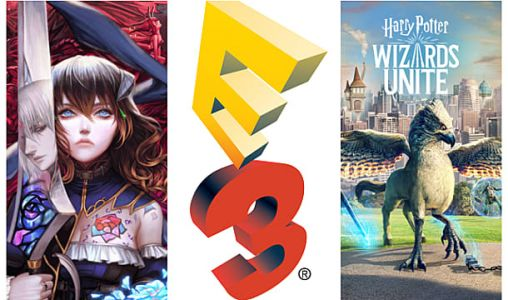 GameSkinny Weekend Download: E3 Previews + Roundups, Bloodstained, Harry Potter, More