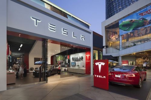 Tesla Sues Former Employee For Hacking Confidential Information
