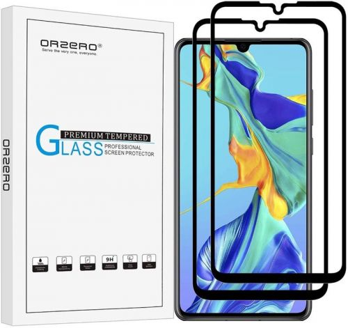 Protect your Huawei P30 display with these these screen protectors