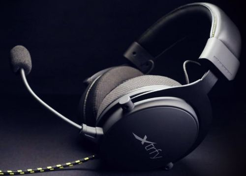 Xtrfy H2 gaming headset optimised for Esports