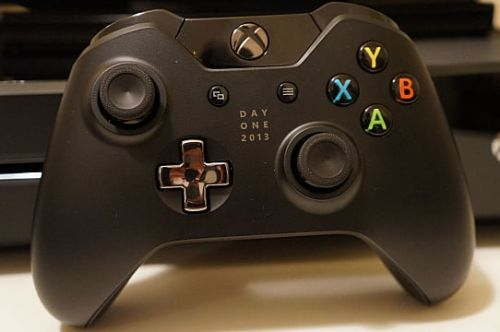 U.S. Navy To Use Xbox Controllers To Operate Submarine Periscopes