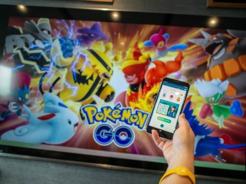 Discounted iTunes gift cards get you more Pokémon GO PokéCoins for less