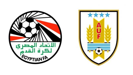 Egypt vs Uruguay live stream: how to watch today's World Cup match online