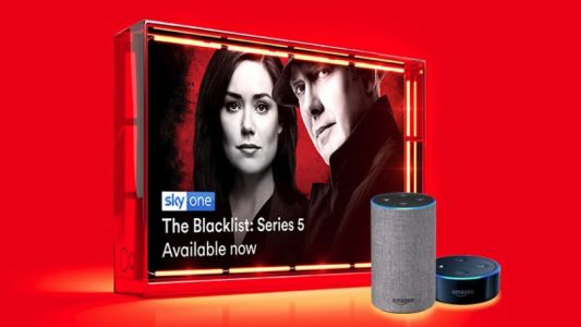 Free Amazon Echo with Virgin Media broadband and TV deals until Wednesday