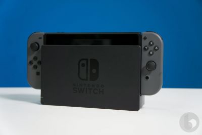 Nintendo apologizes for Switch shortages, says their increasing supply