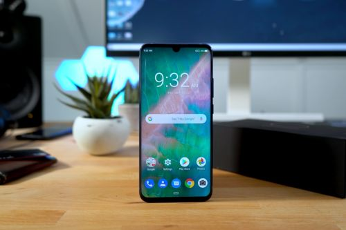 Best Budget Flagship Smartphones - November 2019