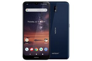 Budget-friendly Nokia 3 V arrives at Verizon on August 23