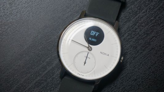 Samsung may be readying itself to buy Nokia Health
