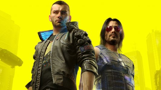 Cyberpunk 2077 is finally returning to the PlayStation Store