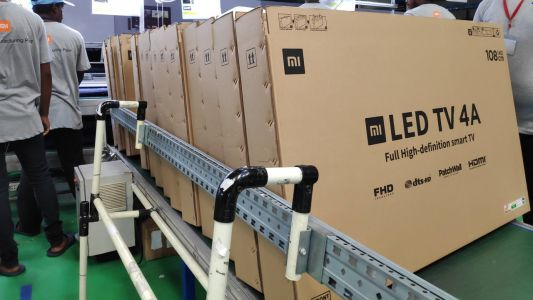 Xiaomi expands its Make in India mission to locally manufacture Mi TVs