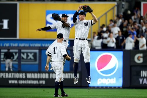 Rooting for the Yankees May Be Good for Your Soul. No, Really