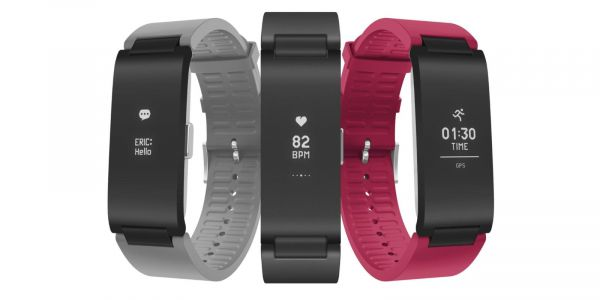 Withings Pulse HR is a traditional $129 fitness tracker w/ 20-day battery life
