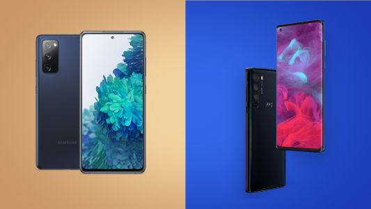 Samsung phones vs Motorola phones: which have the best Prime Day Android phone deals&quest