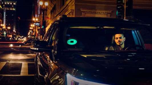 London Will Be Uber's First All-Electric Market