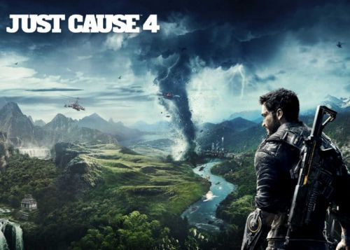Just Cause 4 story trailer released, launches December 4th 2018