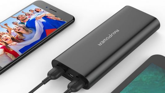 Should I buy a RAVPower power bank?