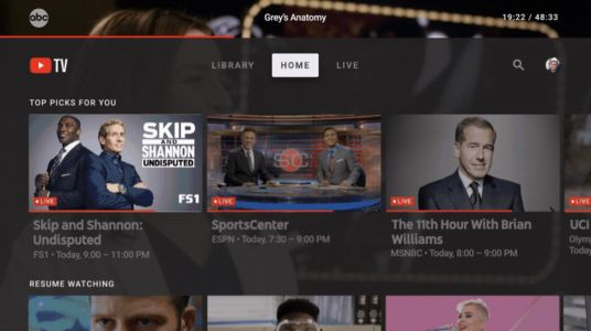 YouTube TV Expands to Cover 98% of Markets, Full Nationwide Coverage Coming Soon