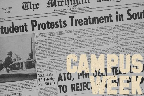 Campus Week: Anti-Semitism and the Birth of Jewish Studies