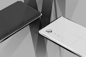 LG has a radical new design in the works for a mystery 'upcoming' smartphone