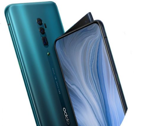 OPPO Reno Arrives With Crazy Camera Setup To Challenge Huawei