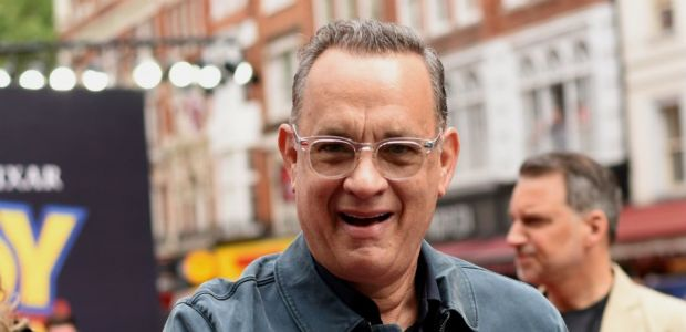 Tom Hanks' Contemptuous CES Keynote Goes Viral, A Decade Later