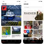 The best news apps for iPhone and Android to keep you out of your filter bubble