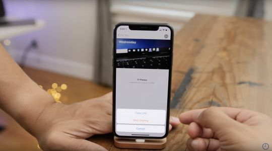 IOS 12: How to share photos and videos with expiring links on iPhone and iPad