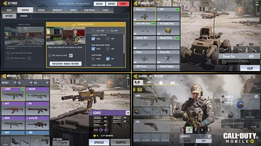 New Call of Duty Mobile Info Surfaces as Beta Testing Draws Closer