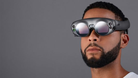 Magic Leap gets AR app for moving 3D comics