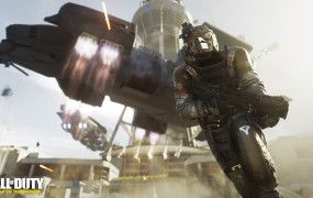 GamesBeat weekly roundup: Uncharted 4 review, Call of Duty: Infinite Warfare unveiled