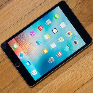 What good are leaked iPad mini 5 renders when we have the iPad mini 4?