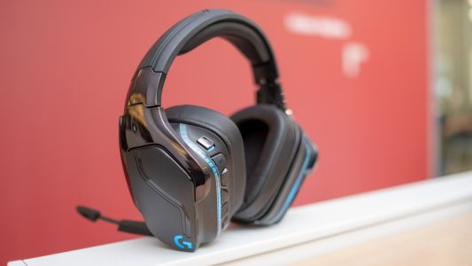 Logitech's new gaming headsets drive bigger and better 7.1 surround sound