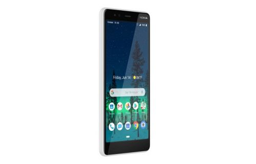 Nokia 3.1 A and 3.1 C smartphones headed to the US