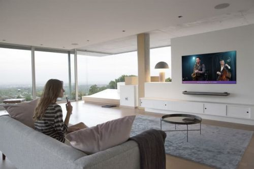 LG Launches Its 2018 Premium TV Range In The UK