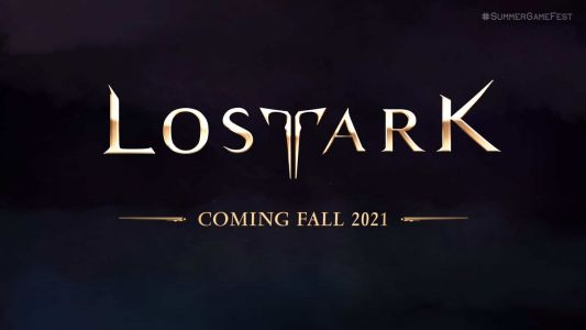 Amazon's Next Big Game Is Wildly Popular Action MMO Lost Ark
