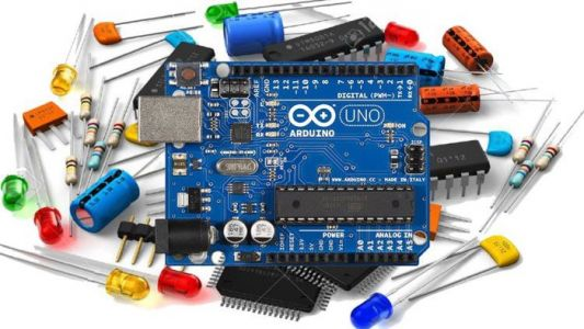Save 85% On The Complete Arduino Starter Kit & Course Bundle