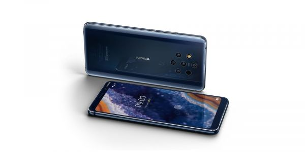Nokia 9 PureView goes official w/ five cameras, Android One, $699 price tag