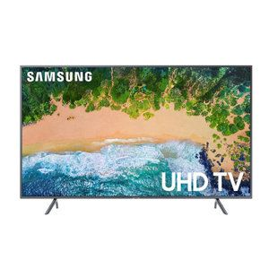 Deal: Grab a 40-inch 4K Samsung Smart TV for $250!