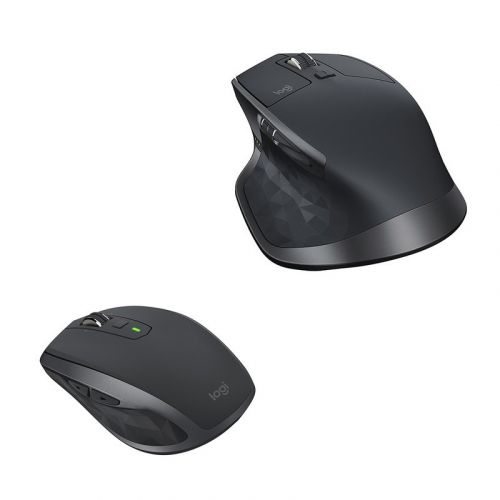 Two of Logitech's best mice are down to low prices today
