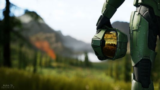Master Chief's guardian, Bonnie Ross, talks about Halo and diversity