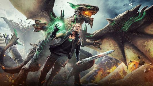 Canceled Xbox game Scalebound could be Switch-bound, according to new report