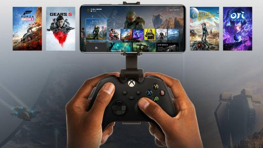 Xbox Beta app for Android and iOS brings remote play and more