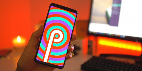 Android 9 Pie is now rolling out to all OnePlus 6 owners with final, stable build