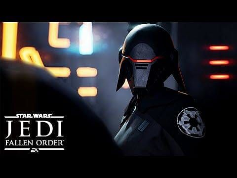 Star Wars Jedi: Fallen Order Launches on November 15 for PS4, XB1, and PC